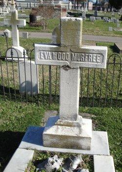 Eva <i>Wood</i> Murfree