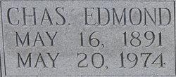 Charles Edmond Smith