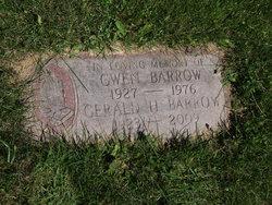 Gwendolyn Yvonne <i>Keillor</i> Barrow
