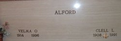 Clell L. Alford