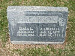 Andrew Adelbert Anderson