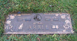 George Robert Arble, Sr