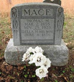 Thomas Mordecai Squire Mace