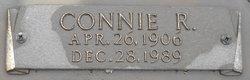 Connie <i>Rogers</i> Arrington