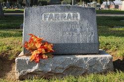 John Junius Farrar