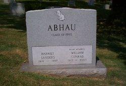 William Conrad Abhau