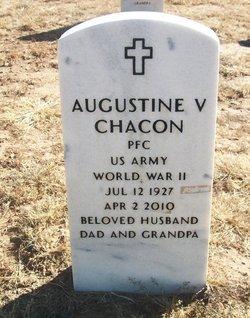 Augustine V Chacon