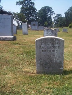 Charles Ballance Brooks, Jr