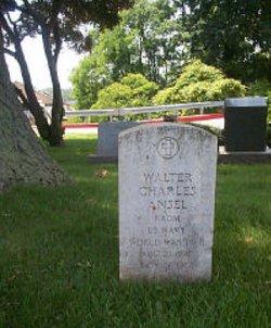 Walter Charles Ansel