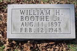 William Henry Boothe
