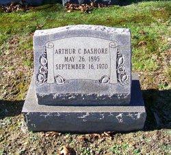 Arthur C. Bashore