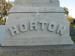 Tryphena <i>Burley</i> Horton