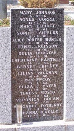 Delia <i>Hepburn</i> Burgess