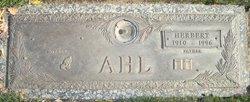 Herbert Ahl