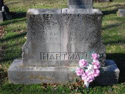 Elbert Hartman