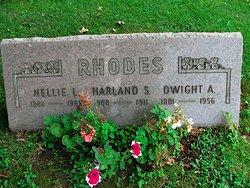 Dwight Alvin Rhodes