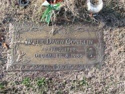Amber Dawn Conklin