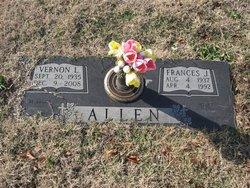 Frances J Allen