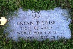 Bryan T. Crisp
