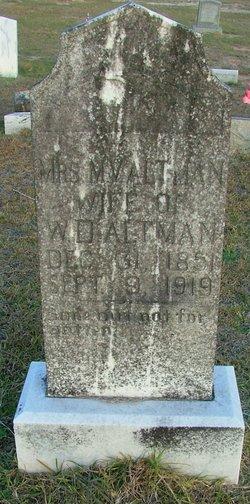 Martha V. Altman