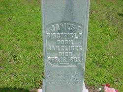 James Frank Birchfield