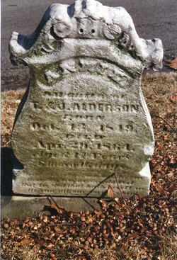 Annie Alderson