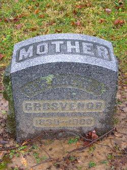 Elizabeth Jane <i>Chew</i> Grosvenor