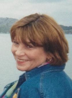 Netta Diane <i>Renfrow</i> Holcer