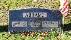 David J. Abrams, Jr