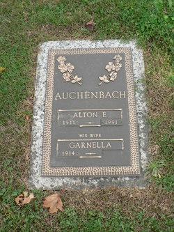 Alton E Auchenbach