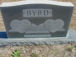 Daphne <i>Fore</i> Byrd
