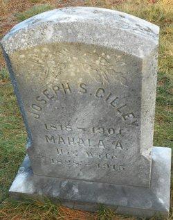 Joseph Shepard Cilley
