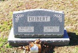 Alma E. Deibert