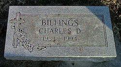 Charles D. Billings