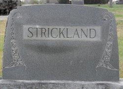 Linda <i>Strickland</i> Black