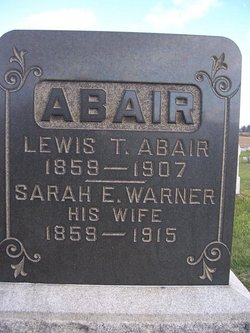 Lewis T. Abair