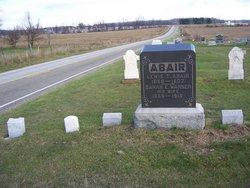 Sarah E. <i>Warner</i> Abair