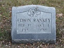 Edwin Rankey
