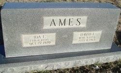 David L Ames
