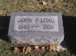 John Payne Long