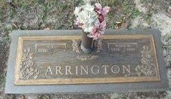 C. V. Arrington