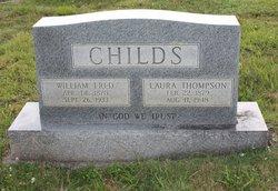 Laura <i>Thompson</i> Childs