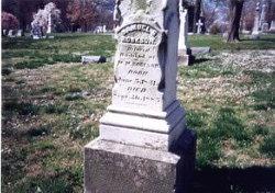 Anna Maria Annie <i>Robeson</i> Barnard