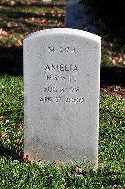 Amelia Campbell
