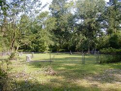 Bickley Cemetery