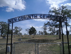 New Corinth Cemetery
