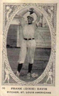 Frank Talmadge Dixie Davis