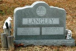 James Leroy Pepper Langley