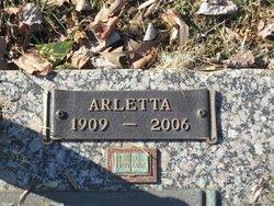 Arletta Arletty Davis