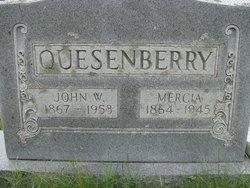 America Mercia <i>Dalton</i> Quesenberry